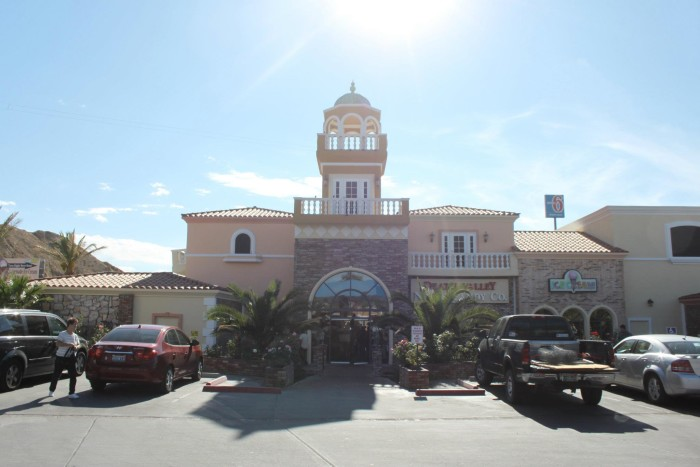 4. Death Valley Nut & Candy Co. - Beatty