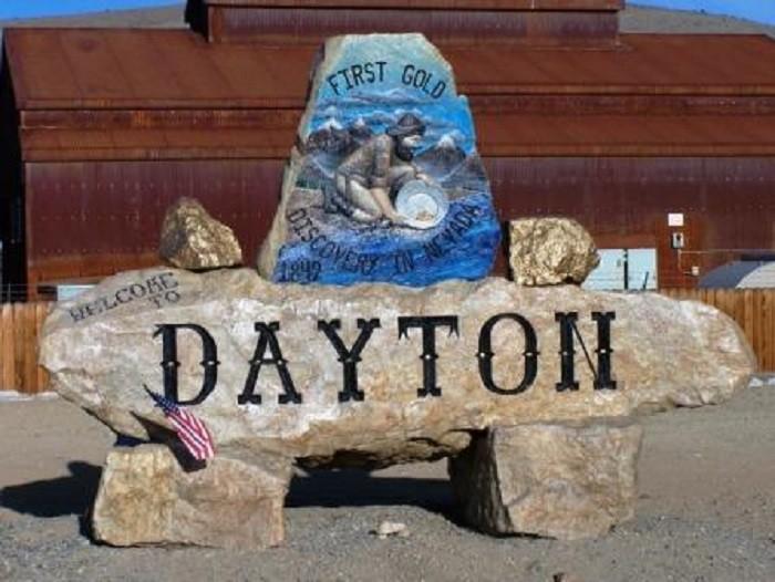 7. Dayton