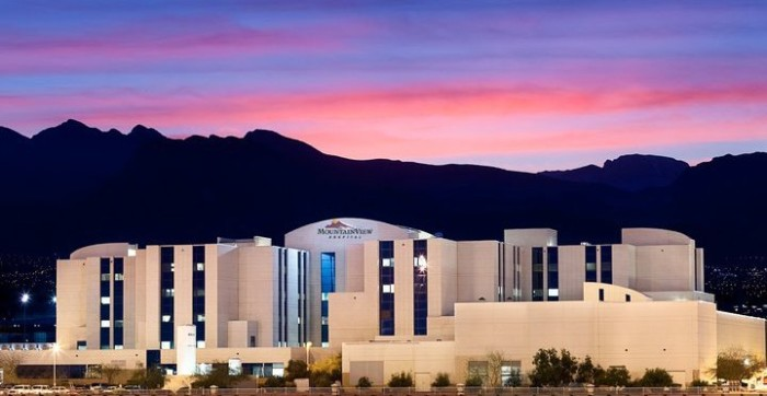 These Are The 10 Best Hospitals In Nevada