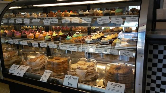 3. Retro Bakery - Las Vegas