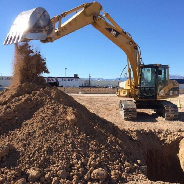 6. Dig This - Las Vegas