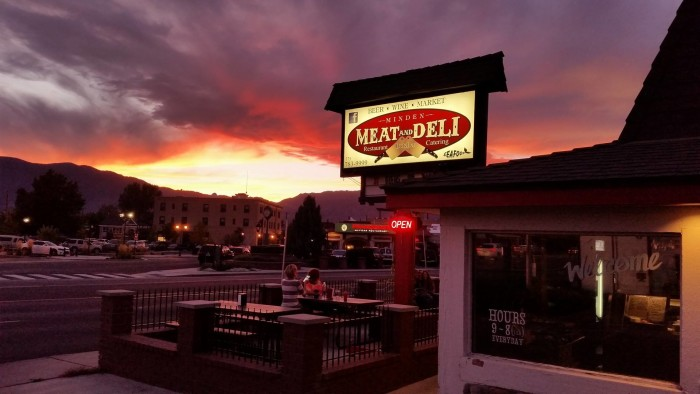 8. Minden Meat and Deli - Minden