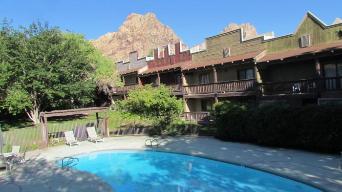 3. Bonnie Springs Ranch - Las Vegas, NV