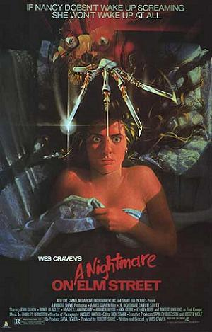 10. ...and horror classics are begin to grace our television sets.