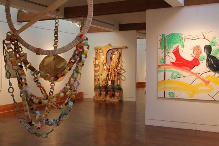 10. Noyes Museum Of Art, Oceanville