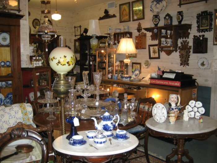 You Can Find Amazing Antiques At These 15 Places In New Jersey