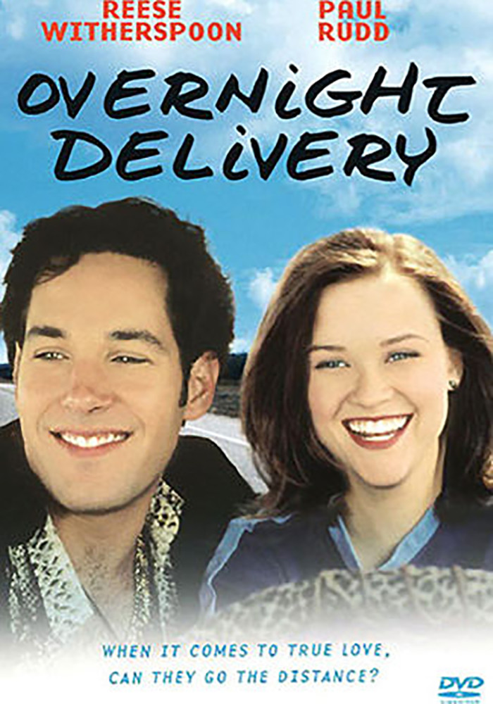 10. Overnight Delivery (1998).