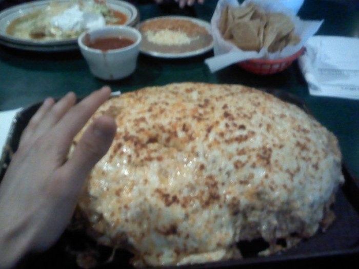 5) Pancho Villa, Sterling Heights