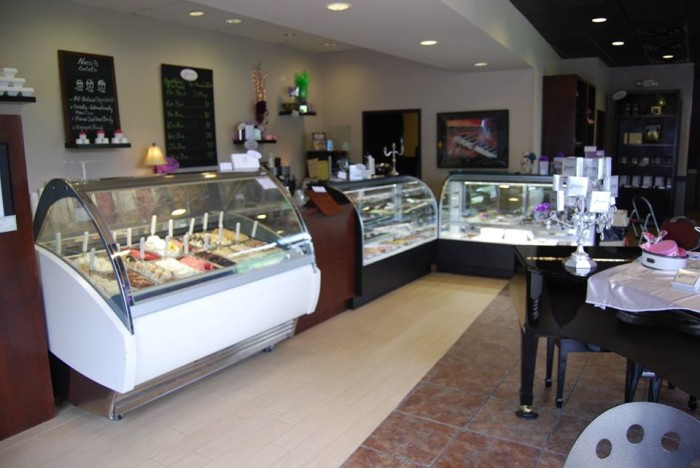 8) Paul's Chocolate Gallery - Franklin
