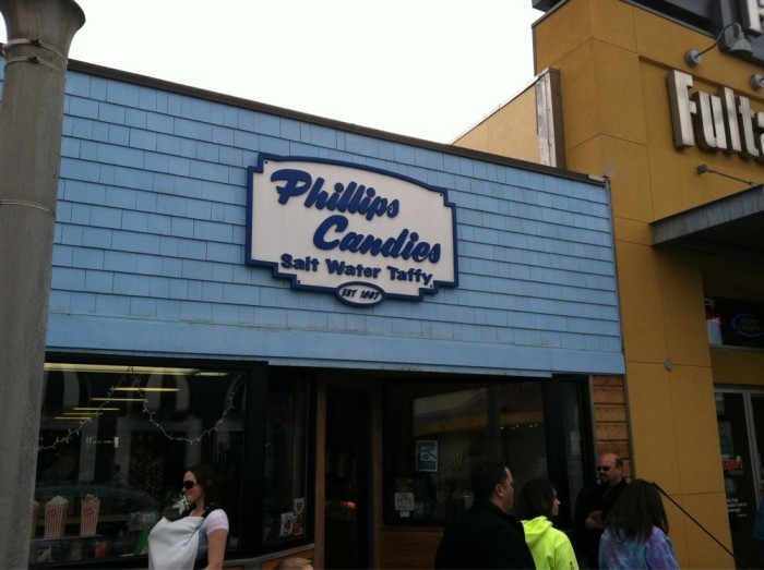 4) Phillips Candy Kitchen, Seaside