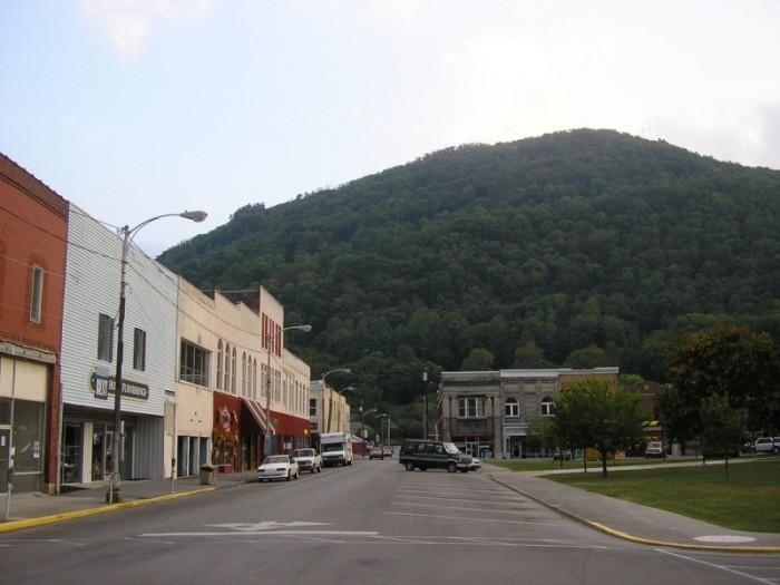 2. Pineville