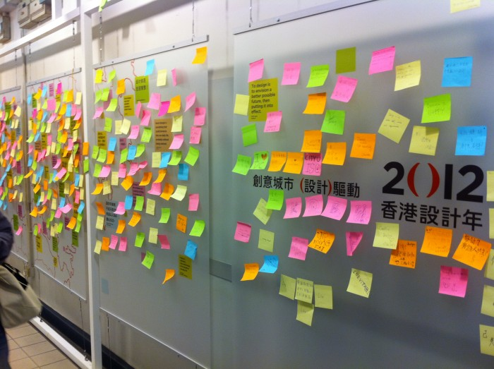 7. Post It notes.