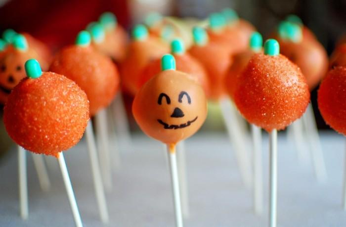 4. Pumpkin Flavor or Shaped Foods