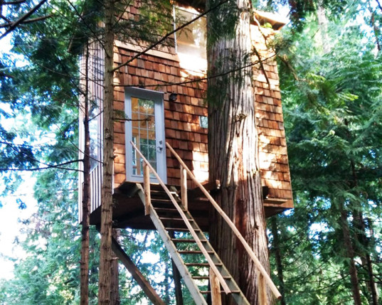 2) The Raven's Loft