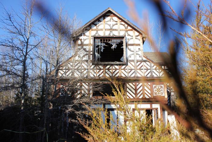 2. Renaissance Home, Fredericksburg