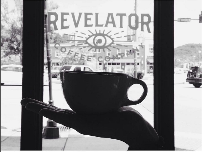 6) Relevator Coffee New Orleans
