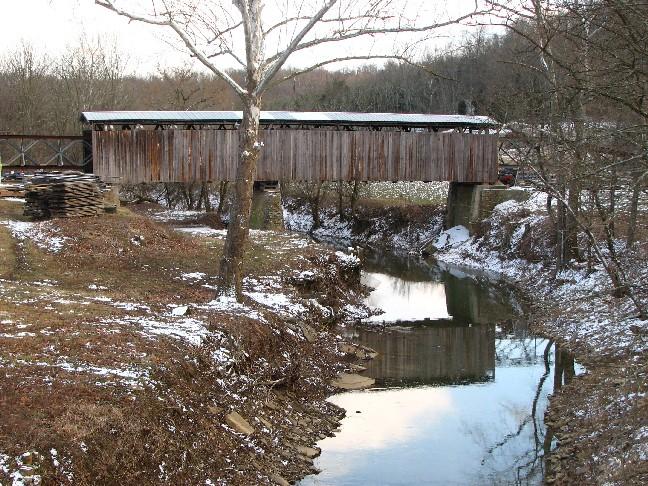 1. Robertson County
