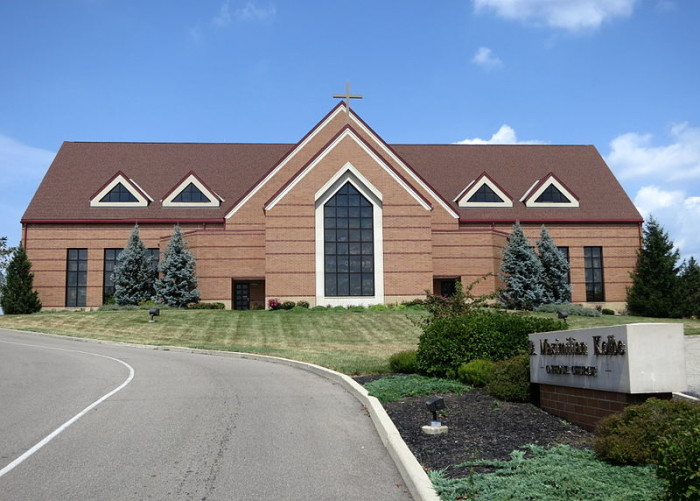 11. Liberty Township