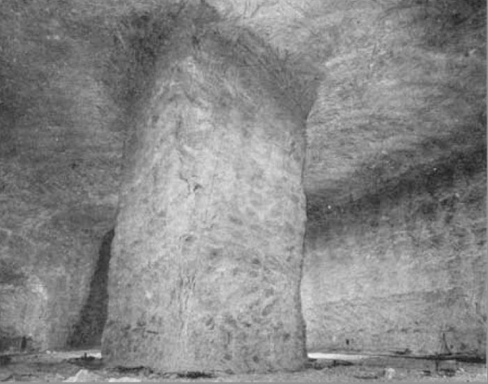 2. The Salt Mines