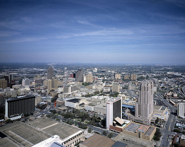 Here Are The 10 Richest Cities In Texas