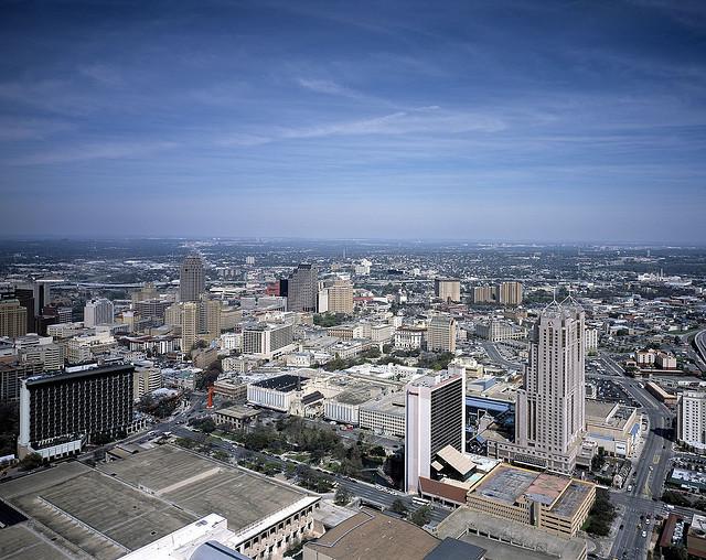 13) San Antonio