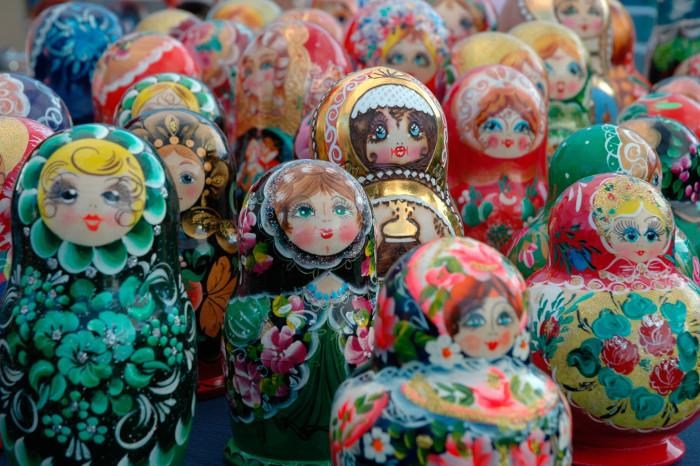 4) Alaska Market and Festival
