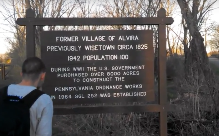 23 Ruins and Abandoned Places in Pennsylvania You Can
