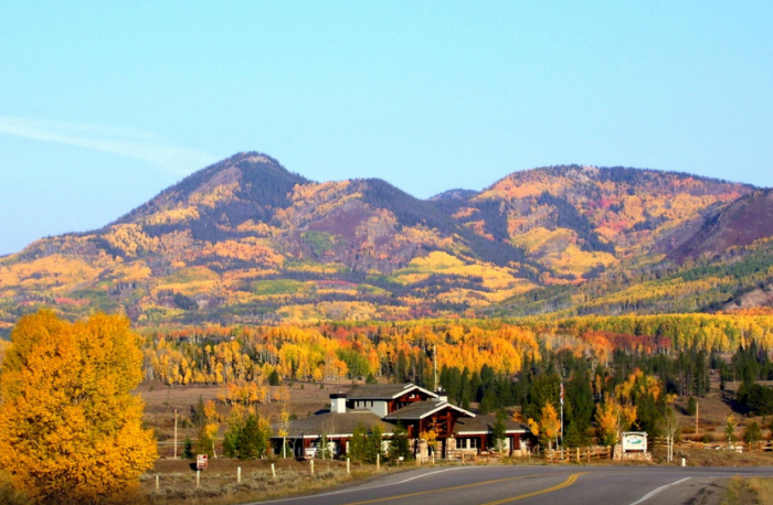4. Steamboat Lake State Park (Clark)