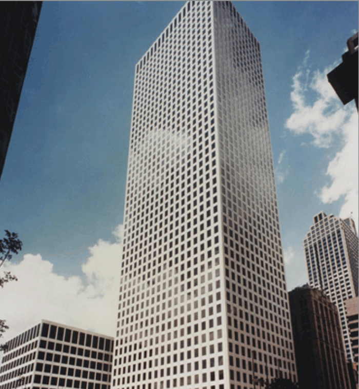 9. One Shell Square