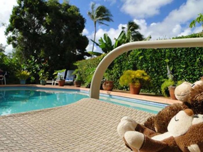 9) Sharon's Kailua Serenity Bed & Breakfast, Kailua