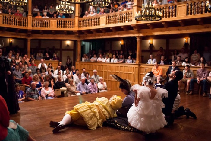 17. Staunton - Shakespeare and Frontier Culture: an odd-pairing, but one worth the trip