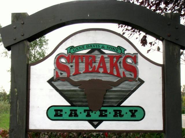 3) Steaks Eatery, Jackson