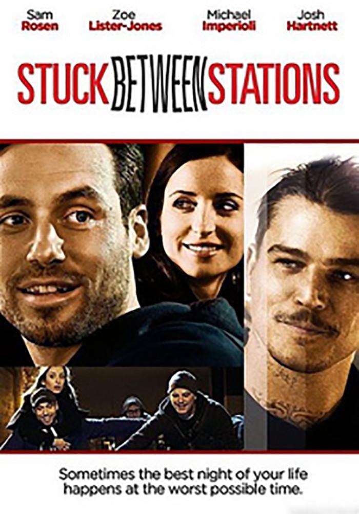 14. Stuck Between Stations (2011).