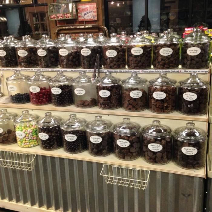 2) Sweet Noshings - Memphis
