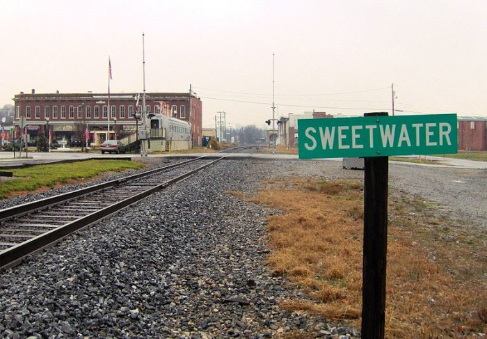 4) Sweetwater