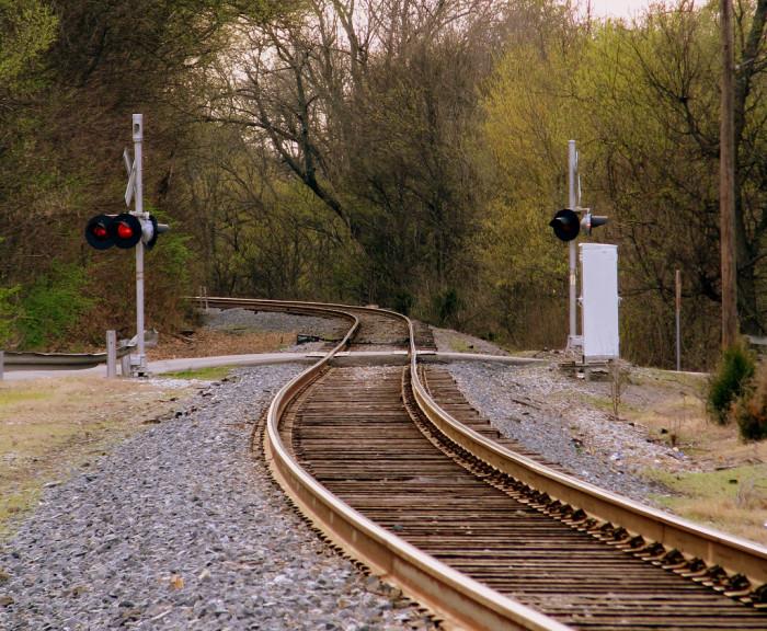 2) Thompson Station