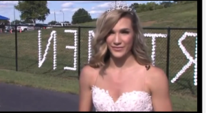 A School In Missouri Just Gave Homecoming Queen To The Most Unique Girl