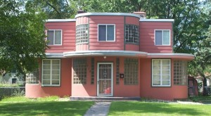 These 14 Unique Houses In Minnesota Will Make You Look Twice… And Want To Go In