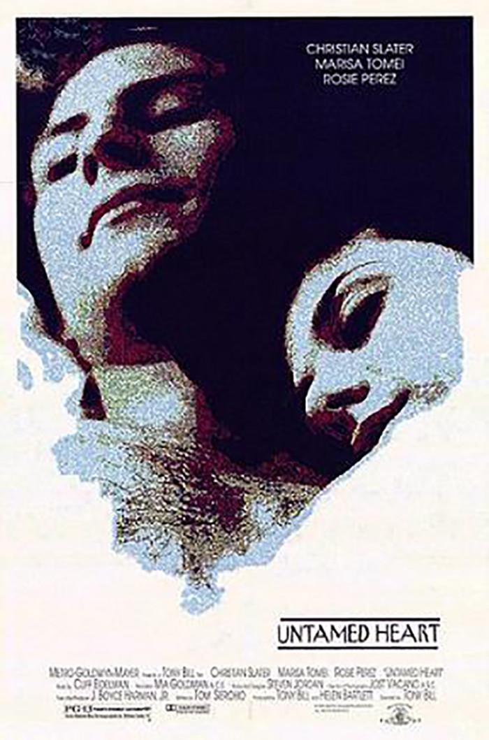 2. Untamed Heart (1993).