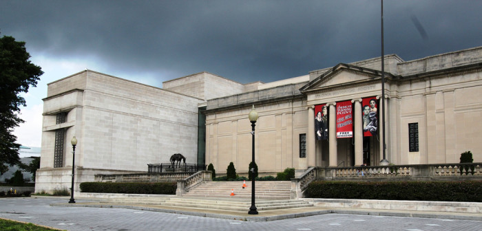 3. Learn from the past to save yourself in the future – the Virginia Historical Society can help.