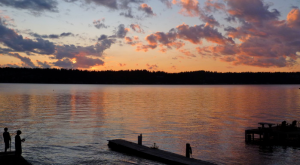 These 12 Amazing Spots In Washington Are Perfect To Go Fishing