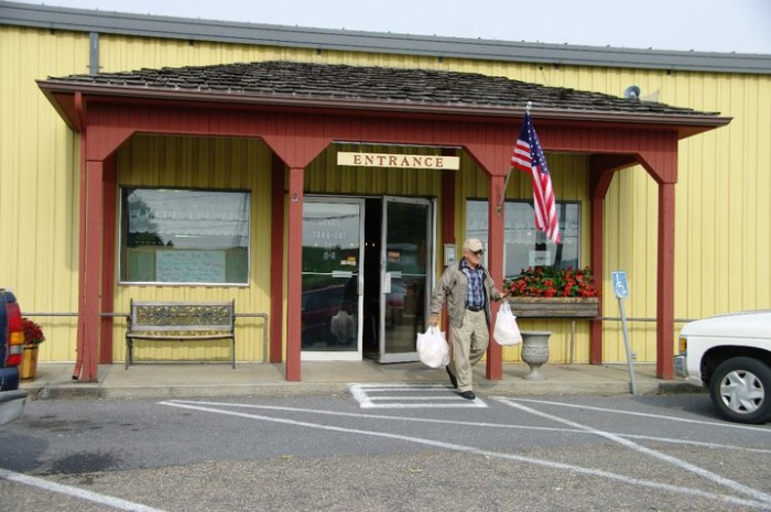 5. Warfel's Sweet Shoppe at the Dayton Farmer's Market, Dayton