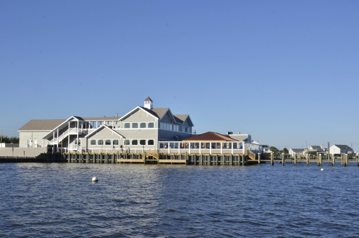 9. Waters Edge, Bayville