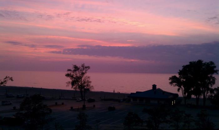 2) Weko Beach