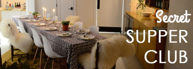 White Moose Inn SupperClub