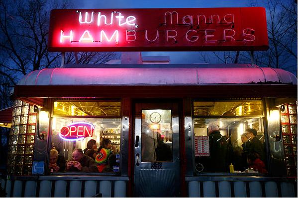 7. White Manna/Mana, Hackensack/Jersey City