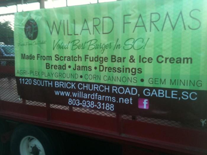 17. Willard Farms