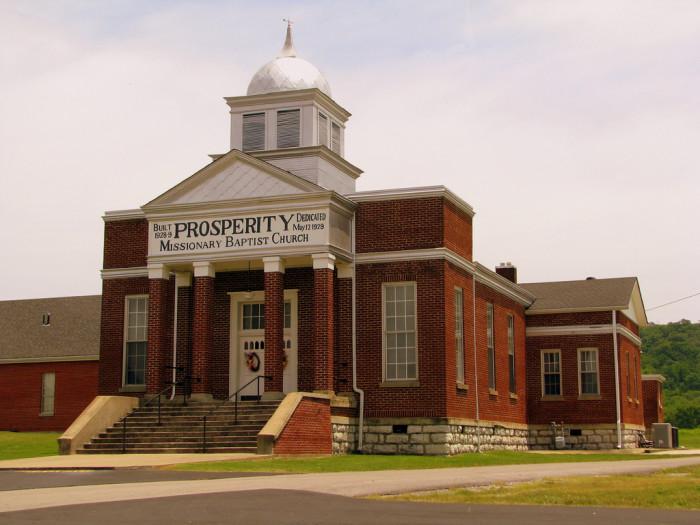 4) Wilson County