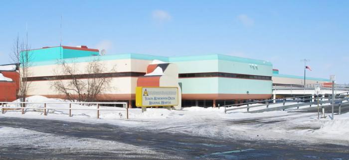 8) Yukon Kuskokwim Delta Reg Hospital | Bethel