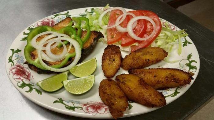 Yolis Food